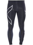 2XU Elite Compression Løbebukser sort